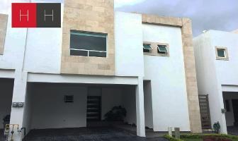 Foto de casa en renta en  , la alhambra, monterrey, nuevo león, 13762051 No. 01