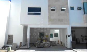 Foto de casa en venta en  , la alhambra, monterrey, nuevo león, 6940966 No. 01