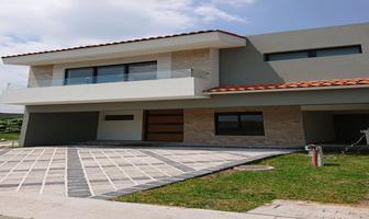 Foto de casa en venta en la almena 35, el alcázar (casa fuerte), tlajomulco de zúñiga, jalisco, 0 No. 01