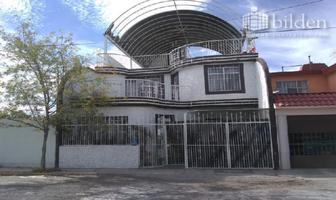 Foto de casa en venta en  , fraccionamiento las quebradas, durango, durango, 6491129 No. 01