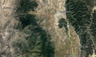 Foto de terreno habitacional en venta en  , la ascensión, aramberri, nuevo león, 2906610 No. 01