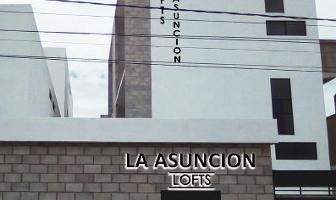 Foto de departamento en renta en  , la asunción, metepec, méxico, 10251410 No. 01