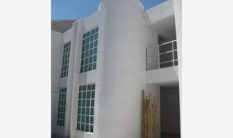 Foto de departamento en renta en  , la asunción, metepec, méxico, 10617169 No. 01