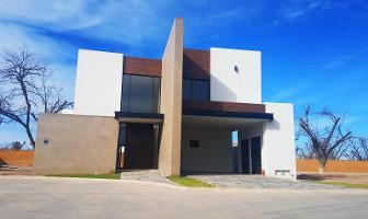 Foto de casa en venta en  , la barranca, torreón, coahuila de zaragoza, 11629817 No. 01
