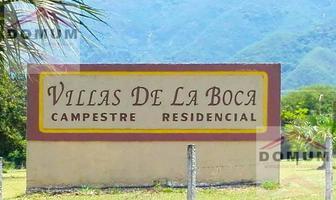 Foto de terreno habitacional en venta en  , la boca, santiago, nuevo león, 16206075 No. 01