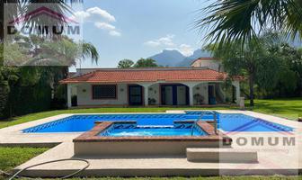 Foto de casa en venta en  , la boca, santiago, nuevo león, 19363920 No. 01