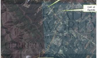 Foto de terreno habitacional en venta en  , la boca, santiago, nuevo le?n, 254091 No. 01