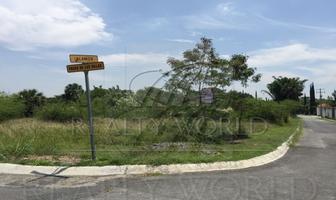 Foto de terreno habitacional en venta en  , la boca, santiago, nuevo león, 8010868 No. 01