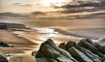 Foto de terreno habitacional en venta en  , la bocana, santa maría huatulco, oaxaca, 5677369 No. 01