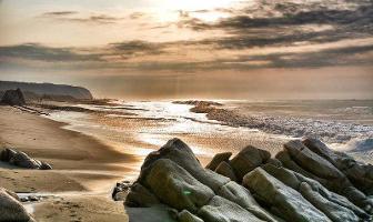Foto de terreno habitacional en venta en  , la bocana, santa maría huatulco, oaxaca, 7052859 No. 01