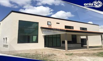 Foto de casa en venta en la cadena , haciendas del campestre, durango, durango, 14017724 No. 01