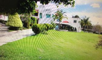 Foto de casa en venta en  , la calera, puebla, puebla, 1551440 No. 01