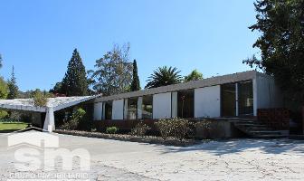 Foto de casa en venta en  , la calera, puebla, puebla, 6166274 No. 01