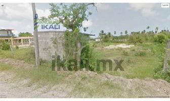 Foto de terreno habitacional en venta en  , la calzada, tuxpan, veracruz de ignacio de la llave, 5076634 No. 02