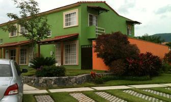 Foto de casa en venta en la campiña privada de las huertas casa 1, tetecalita, emiliano zapata, morelos, 0 No. 01