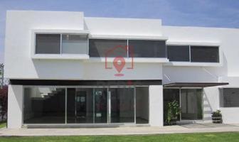 Foto de casa en renta en la cañada , juriquilla, querétaro, querétaro, 14291176 No. 01
