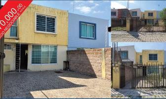 Foto de casa en venta en  , la carcaña, san pedro cholula, puebla, 10871702 No. 01