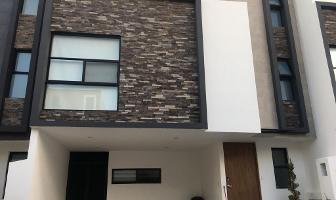 Foto de casa en venta en  , la carcaña, san pedro cholula, puebla, 11242670 No. 01