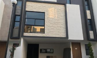 Foto de casa en venta en  , la carcaña, san pedro cholula, puebla, 11549513 No. 01