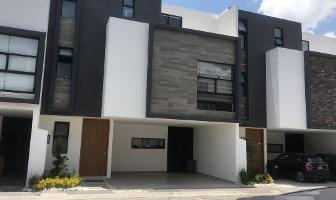 Foto de casa en venta en  , la carcaña, san pedro cholula, puebla, 11741737 No. 01