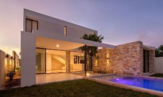 Foto de casa en venta en  , la florida, mérida, yucatán, 13810132 No. 01