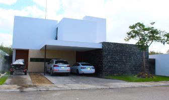 Foto de casa en venta en  , la castellana, mérida, yucatán, 14381715 No. 01
