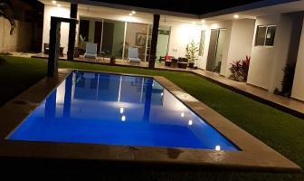 Foto de casa en venta en  , la castellana, mérida, yucatán, 0 No. 01
