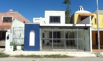 Foto de casa en venta en  , la castellana, mérida, yucatán, 4665412 No. 01