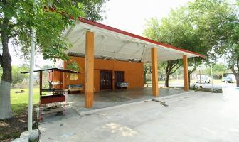 Foto de rancho en venta en  , la ciénega, juárez, nuevo león, 12689435 No. 02