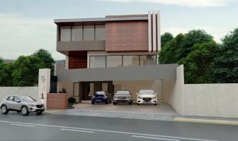 Foto de casa en venta en  , la cima 1er sector, san pedro garza garcía, nuevo león, 14038377 No. 01