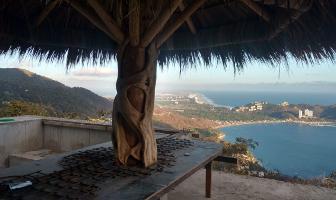 Foto de departamento en venta en  , la cima, acapulco de juárez, guerrero, 10909766 No. 01