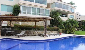 Foto de departamento en venta en  , la cima, acapulco de juárez, guerrero, 11282777 No. 01