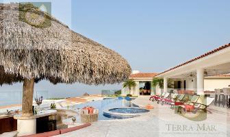 Foto de casa en renta en  , la cima, acapulco de juárez, guerrero, 11297655 No. 01