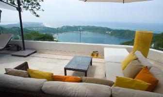 Foto de casa en venta en  , la cima, acapulco de juárez, guerrero, 11542948 No. 01