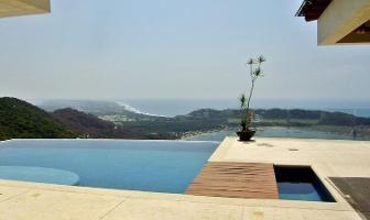 Foto de casa en venta en  , la cima, acapulco de juárez, guerrero, 11838889 No. 01