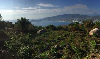 Foto de terreno habitacional en venta en  , la cima, acapulco de juárez, guerrero, 5618881 No. 01