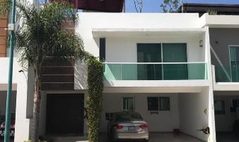 Foto de casa en venta en  , la cima, puebla, puebla, 11282247 No. 01