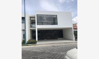 Foto de casa en renta en  , la cima, puebla, puebla, 15318237 No. 01