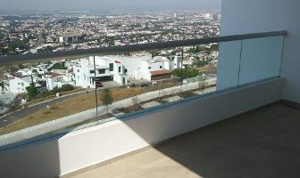 Foto de departamento en renta en la cima towers , lomas del marqués 1 y 2 etapa, querétaro, querétaro, 10550790 No. 01