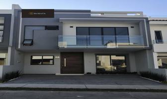 Foto de casa en venta en  , la cima, zapopan, jalisco, 13903492 No. 01