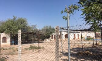Foto de terreno habitacional en venta en  , la concha, torreón, coahuila de zaragoza, 7481869 No. 01