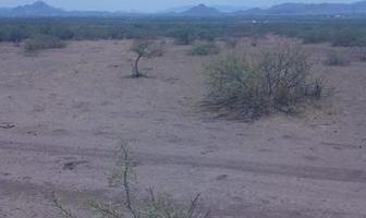 Foto de terreno habitacional en venta en  , la concordia, chihuahua, chihuahua, 11761784 No. 01