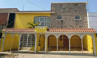 Foto de casa en venta en la condesa 1761, jardines del country, guadalajara, jalisco, 0 No. 01