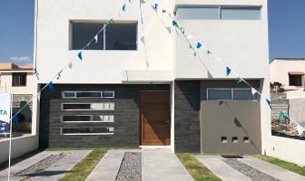 Foto de casa en venta en la condesa juriquilla , juriquilla, querétaro, querétaro, 0 No. 01