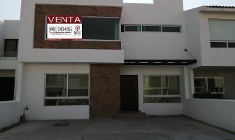 Foto de casa en venta en la condesa , juriquilla, querétaro, querétaro, 0 No. 01