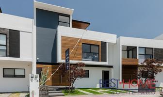 Foto de casa en venta en  , la condesa, querétaro, querétaro, 17770852 No. 01