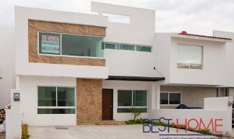 Foto de casa en venta en  , la condesa, querétaro, querétaro, 17830740 No. 01