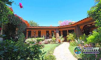 Foto de casa en venta en la cristina 50a , ajijic centro, chapala, jalisco, 12690995 No. 01