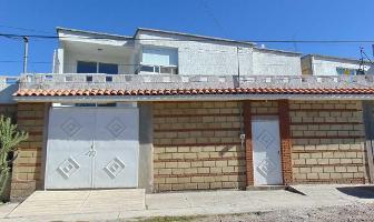 Foto de casa en venta en la cruz , la cruz, zinacantepec, méxico, 17292360 No. 01