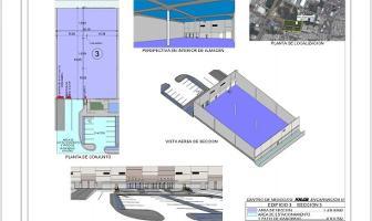 Foto de nave industrial en renta en  , la encarnación, apodaca, nuevo león, 11790753 No. 01